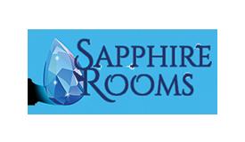 Sapphire Rooms