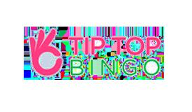 Tip Top Bingo Casino