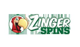 ZingerSpins