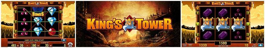 Kings Tower