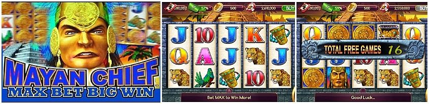 Mayan chief slot online free poker electronique casino gratuit