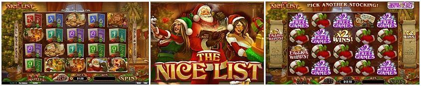The Nice List