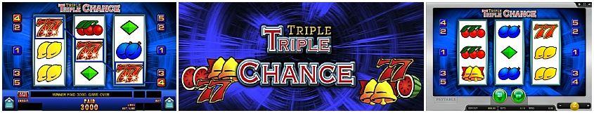 Triple Triple Chance