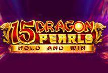 15 Dragon Pearls