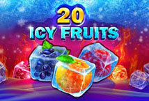 20 Icy Fruits
