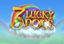 3 Lucky Pots