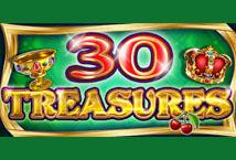 30 Treasures