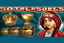 50 Treasures