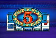 5X Play