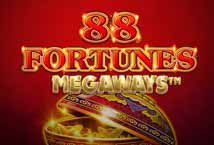 88 Fortunes Megaways