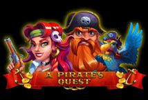 A Pirate's Quest (Leander)
