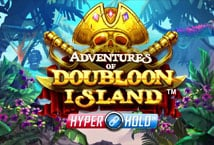 Adventures of Dubloon Island