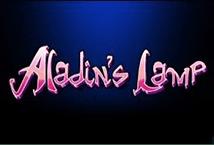 Aladins Lamp