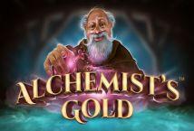Alchemists Gold