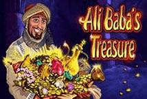 Ali Babas Treasure
