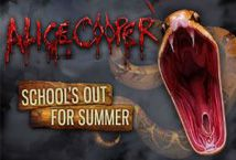Alice Cooper Schools Out for Summer