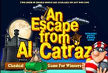 An Escape from Al Catraz