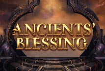 Ancient's Blessing