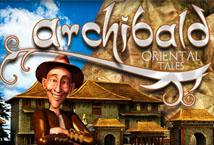Archibald: Oriental Tales