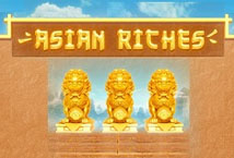 Asian Riches
