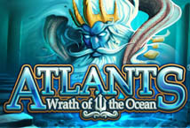 Atlantis Wrath of the Ocean