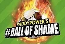 Ball of Shame