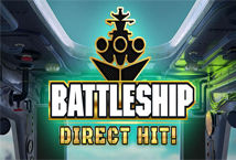 Battleship Direct Hit Megaways