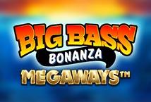Big Bass Bonanza Megaways