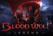 Blood Wolf Legend