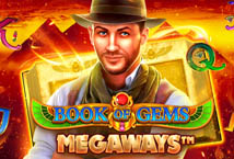 Book of Gems Megaways