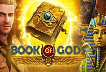 Book of Gods (Beefee)