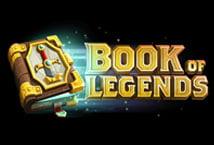 Book of Legends