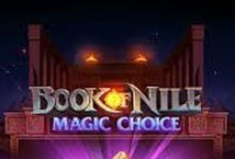 Book of Nile Magic Choice