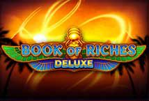 Book of Riches Deluxe
