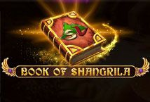 Book of Shangri La