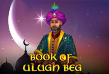 Book of Ulugh Beg