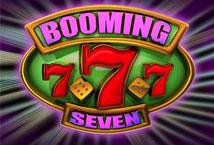 Booming Sevens