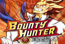 Bounty Hunter (Manna Gaming)