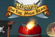 Bouny on the High Seas