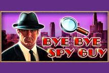 Bye Bye Spy Guy (CT Gaming)