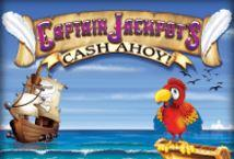 Captain Jackpots Cash Ahoy