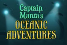 Captain Manta