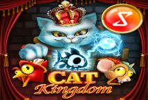 Cat Kingdom