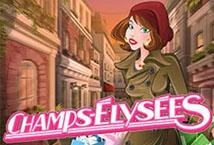 Champes Elysees