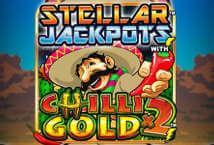 Chilli Gold x2 Stellar Jackpots