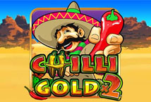 Chilli Gold x2