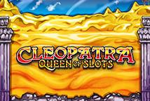 Cleopatra Queen of the Slots