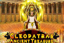 Cleopatra's Ancient Treasure