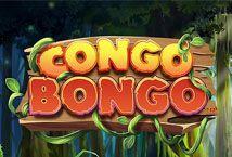 Congo Bongo (Asylum Labs)