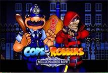 Cops n Robbers Millionaires Row